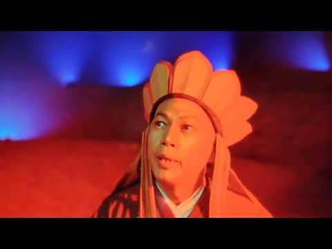Huab Tais Liab HD Movie (A Chinese Odyssey HD Movie Original) Clip