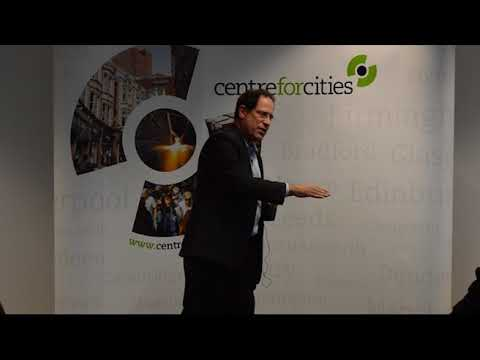 City Horizons with Bruce Katz: Cities in the Age of Populism