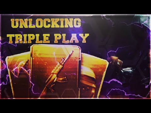 *LAST*BO3 TRIPLE PLAYED CONTRACT IS HERE! Unlocking The TRIPLE PLAY! #ROADTO10K