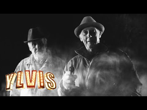 Ylvis - Old Friends [Official music video HD]