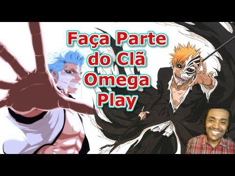 Bleach Brave Souls: Guilda Omega Play!! Onde a Regra Máxima é A diversão!!! Omega Play