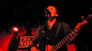 The Vibrators (4) *Live* @ Sonic Ballroom, Cologne, 14.02.2016