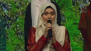 Iman Farrar Dia Muhammad Malay Sydney Mawlid 2017