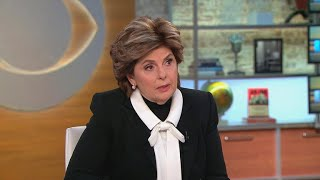 "Gloria Allred was ""shocked"" by Bill Cosby guilty verdict"