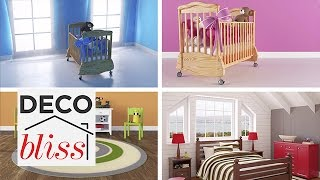 5 Colour Schemes To Avoid When Decorating A Child's Bedroom | House To Haven S1e8/8