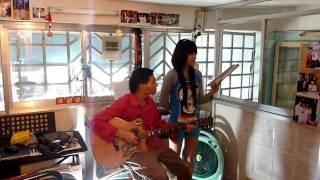 hát với chú ve con - guitar - lop nhac ha trang