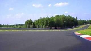 Monticello Motor Club Full Course 4.1 Miles