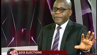 Standpoint  6th April, 2019 | 2019 Elections - An overview