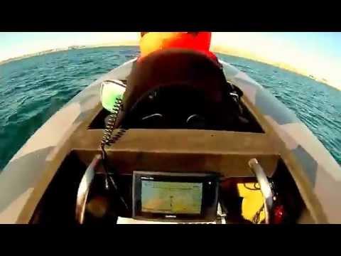 TEAM KEMETYL RACING Smögen Offshorerace 2014 - 1