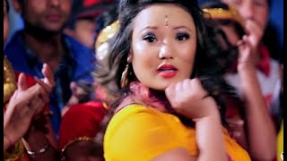 latest tihar video 2072 2015 ft jyoti magar स ह र म ठ द उस ग त dausi bhaile song
