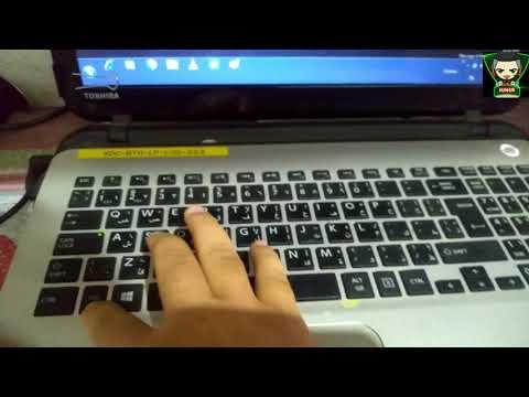 Cara Menghubungkan Laptop Dengan TV