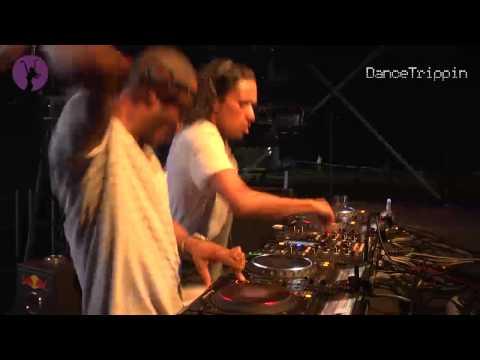 Nalin & Kane - Beachball (Chris Lake Remix) [played by Sunnery James & Ryan Marciano]