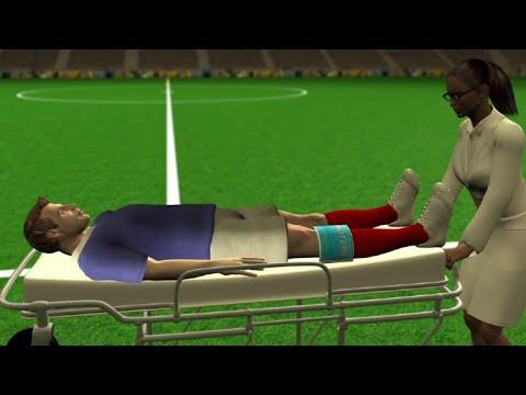 Las lesiones de rodilla