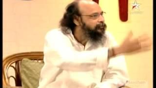 Mamata Banerjee unplugged on Star Jalsha