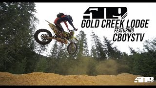 509 Offroad - Gold Creek Lodge - Featuring CboysTV