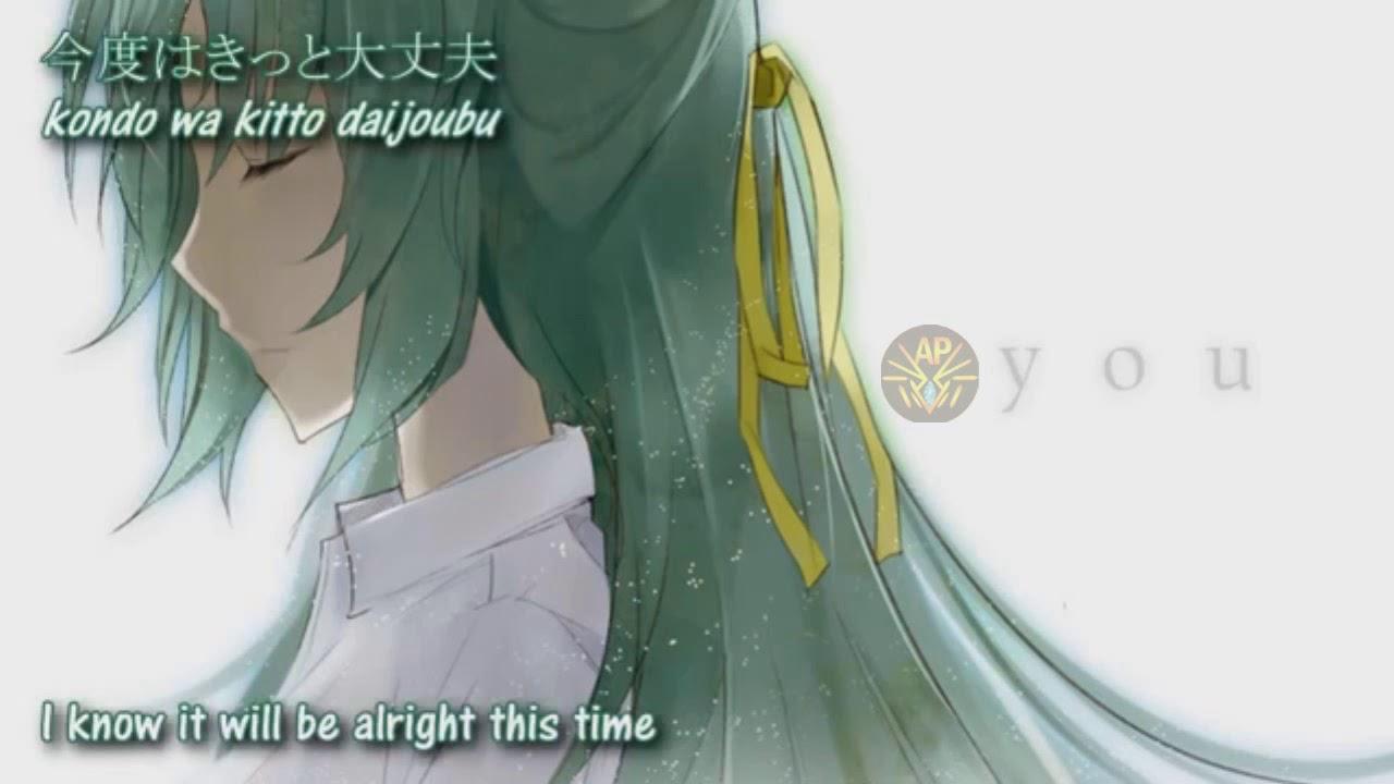 【Music】 Higurashi no Naku Koro ni 「Dear You」 【AnimePlus】