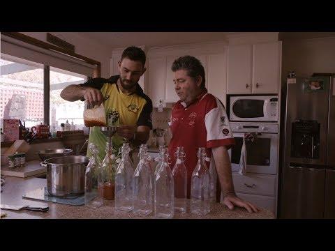 It's Your Game - Steve & Glenn Maxwell