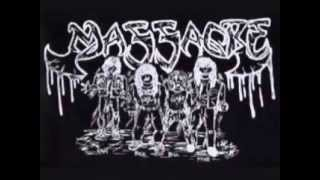 Massacre - Clangor of war
