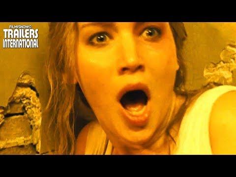 Mãe! Trailer Oficial - um suspense psicológico com Jennifer Lawrence