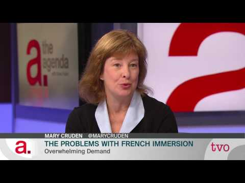 The Problems with French Immersion