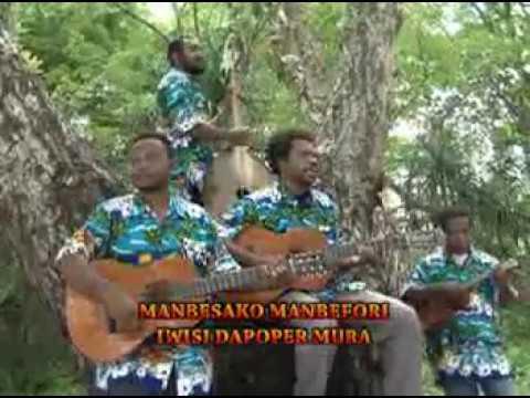 01 Mambesak, Mambefor