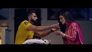 RUSS KE NA JA ( Official ) Nimrat Khaira Feat. Parmish Verma || NEW PUNJABI SONGS 2017