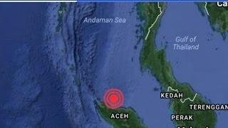 Serambi Mekah Kembali Berduka, Gempa Di Aceh Pidie Jaya #prayforaceh
