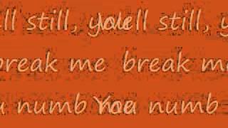 You Break Me Ed Sheeran Lyrics