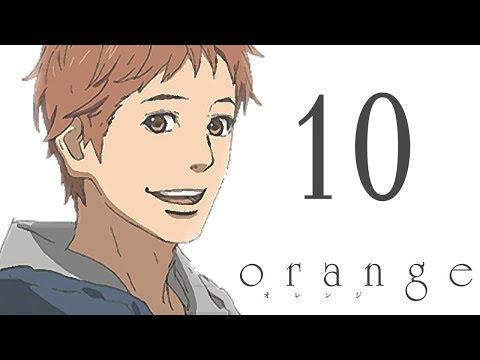 Orange Capitulo 10 Español Latino   Anuncio