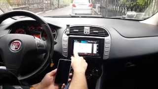 TUTORIAL AND SETUP ARUnchained Reloaded + Screen Standby LG G2 D802 Pioneer AVH-X8600 AppRadio 3