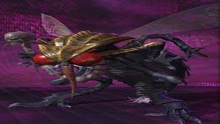 Shin Megami Tensei Liberation Dx2 Boss Beelzebub