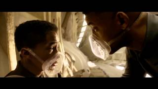 After Earth _ Despues De La Tierra - Ficción [Trailer 2 Latinoamérica Subtitulado En Español]