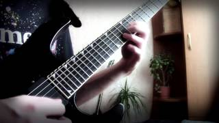 August Burns Red-Poor Millionaire(Guitar Cover)