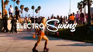 The Swing Bot - Waves of 84 (Official Music Video) RETRO