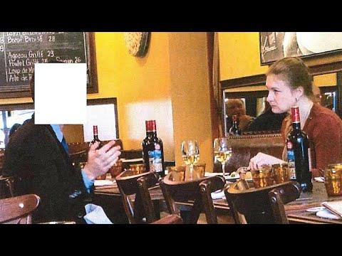 الإدعاء الأمريكي يتهم بوتينا بعرض خدمات جنسية بهدف التجسس لصالح موسكو…  - نشر قبل 2 ساعة