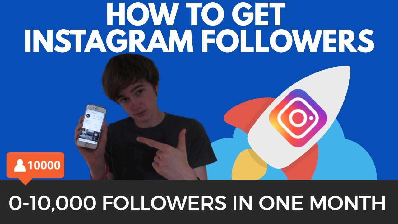 how to get 1k followers on instagram overnight