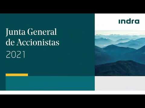 General Shareholders Meeting 2021