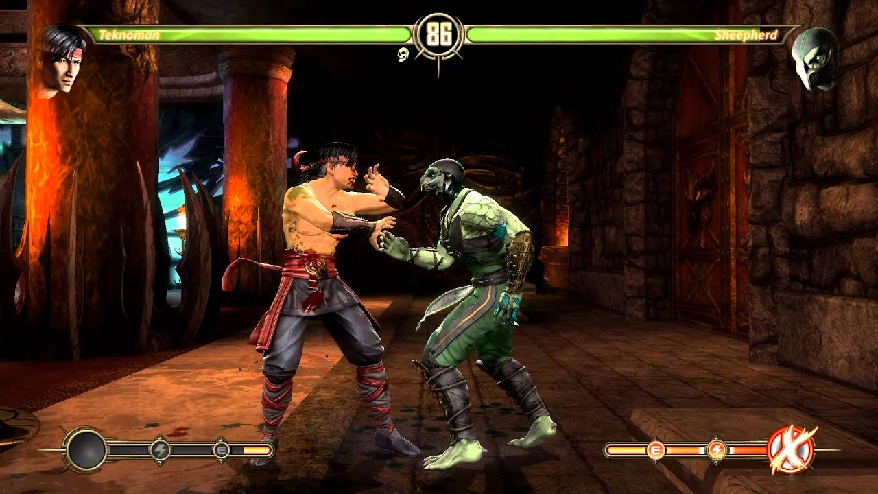 20+ Mk9 Liu Kang Fatalities Move Pictures and Ideas on Meta Networks
