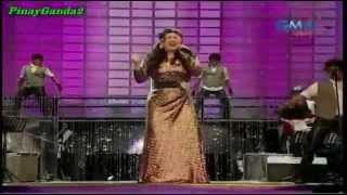 Love On Top (Highest Version) - Regine Velasquez After Giving Birth [HD]