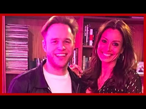olly murs dating history