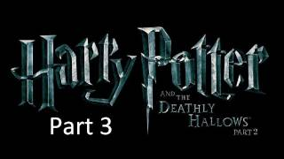 Harry Potter and the Deathly Hallows Part 2: The Game - Walkthrough - Chapter 3