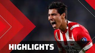 SAMENVATTING | PSV - VVV-Venlo