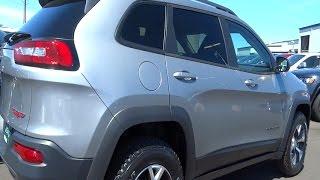 2015 JEEP CHEROKEE Reno, Carson City, Northern Nevada, Sacramento, Elko, NV FW716854
