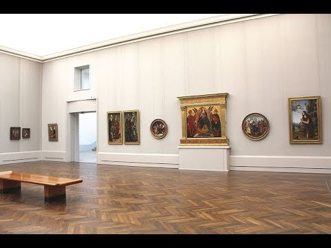 Places to see in ( Berlin - Germany ) Gemaldegalerie