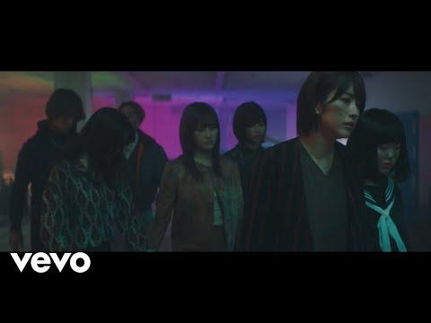 Keyakizaka46 - Kuroi Hitsuji