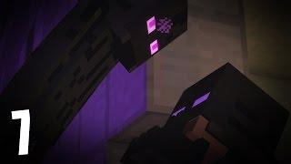 Прохождение Minecraft Story Mode 7 - Здрасте...
