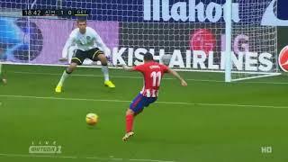 Atletico Madrid vs Getafe 2 0  Highlights  All Goals  06012018