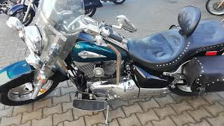 Suzuki VL 1500 Intruder LC - Boulevard C90 Rok 1999 15900 zł Moto Malina