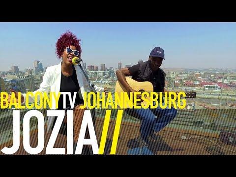 JOZIA - SIPHOSAME (BalconyTV)