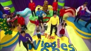 "Video The Wiggles - Get Ready to Wiggle (But Everytime Greg Says ""Wiggle"", It Gets Faster) download MP3, 3GP, MP4, WEBM, AVI, FLV Juli 2018"